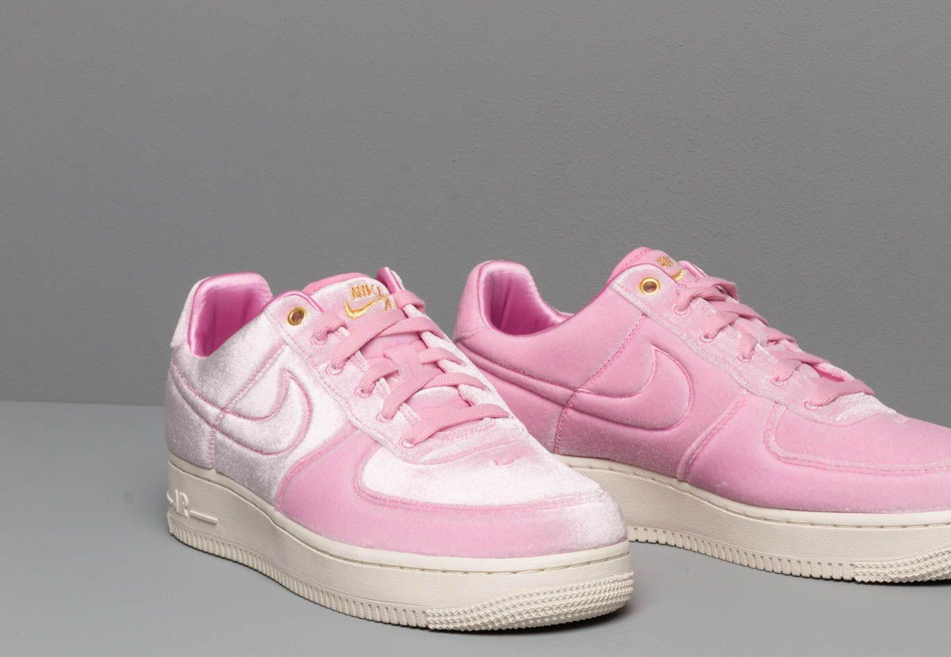 finest selection 7e183 fbd0b Nike - Air Force 1  07 Prm 3 Pink Rise  Pink Rise-sail. View fullscreen