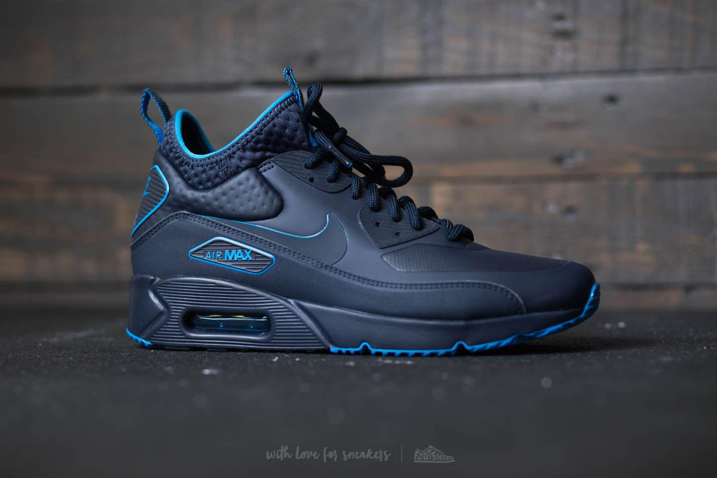 sports shoes 951f2 c6704 Gallery. Previously sold at  Footshop · Men s Air Max 90 Sneakers