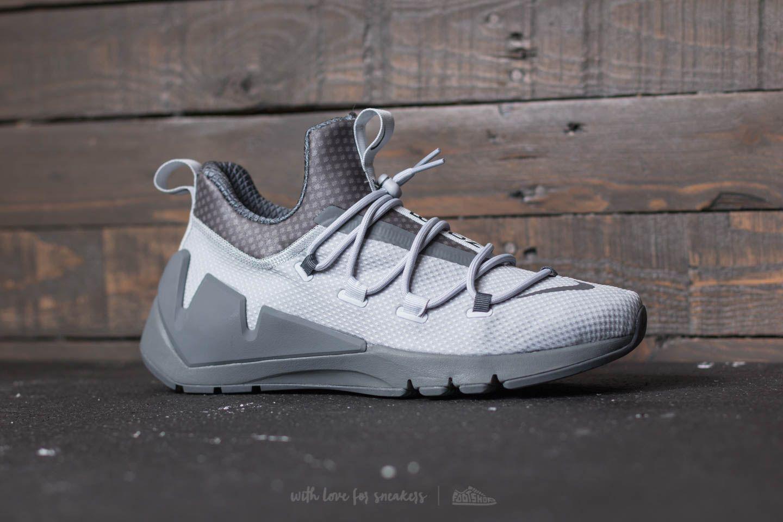 c60c27fd873d Lyst - Nike Air Zoom Grade Wolf Grey  Dark Grey in Gray for Men