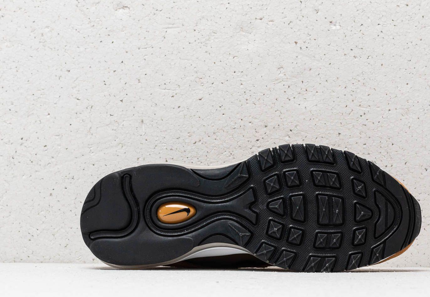 Nike WMNS Air Max 97 SE Muted Bronze Black White