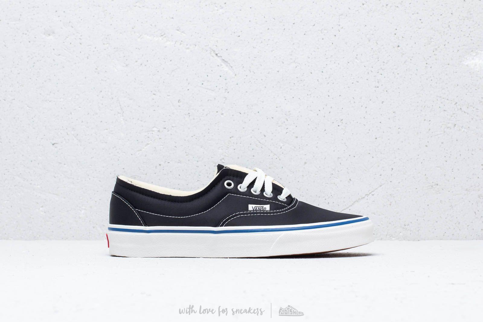 1803d7b2034 Lyst - Vans Era (foam) Black  Marshmallow in Black for Men
