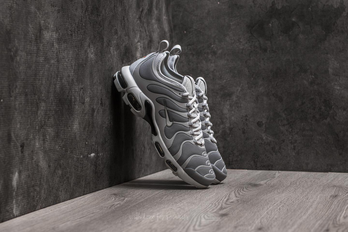 65eb7cc3e2 ... comes in another versatile colorway 61cbf 8244e; official lyst nike air  max plus tn ultra cool grey wolf grey black in gray d26b9