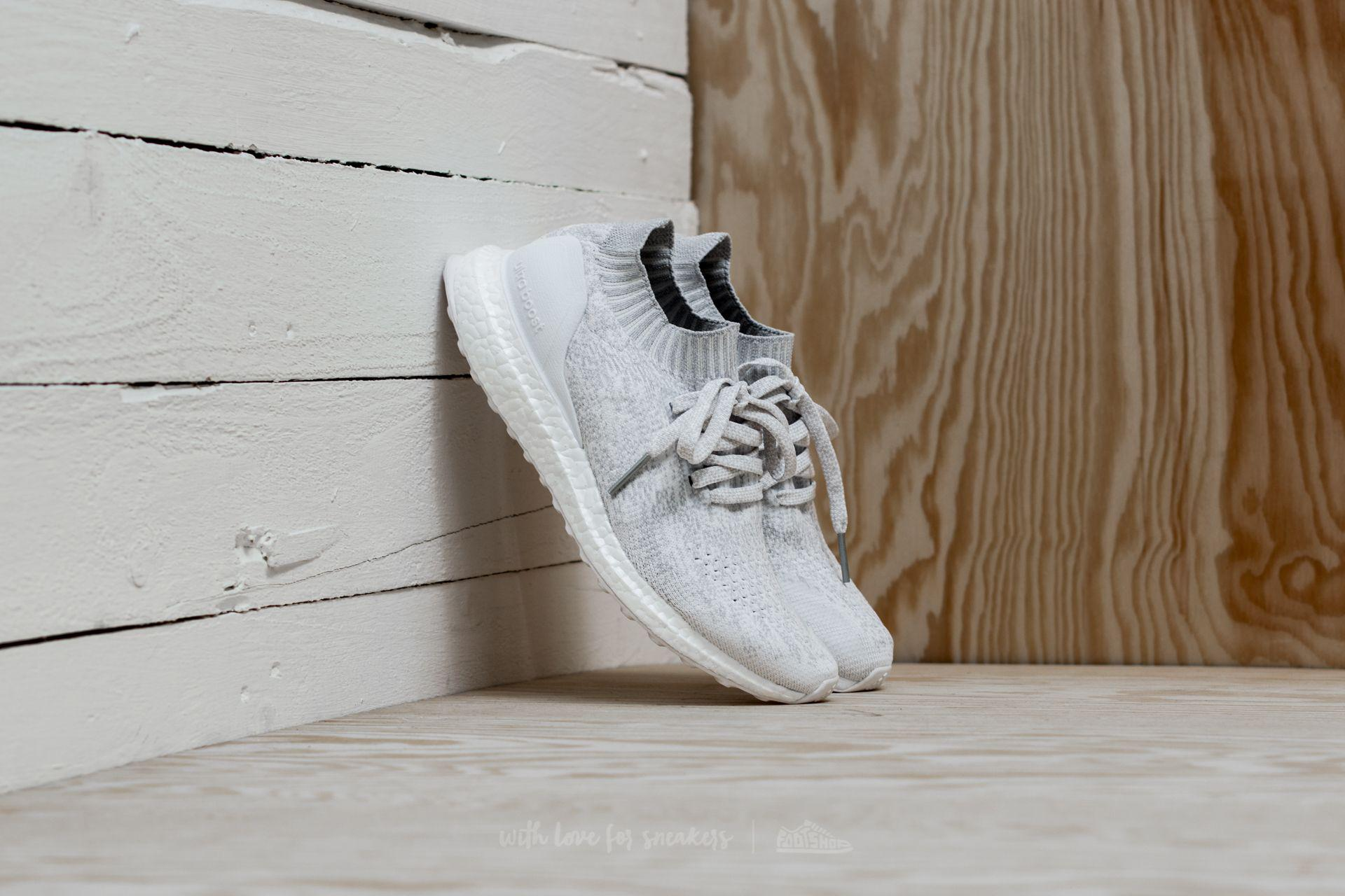 competitive price 1cabf 67221 Lyst - Adidas Originals Adidas Ultraboost Uncaged J Ftw White  Ftw ...