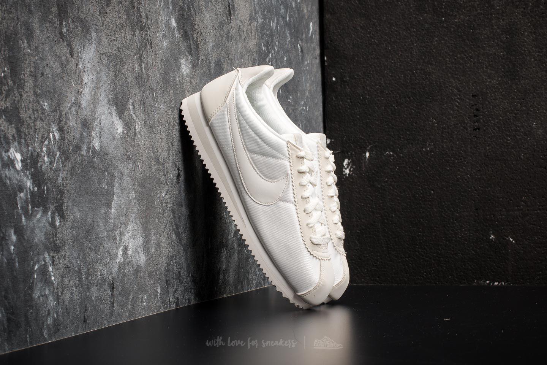 Nike. Women's White Wmns Classic Cortez ...
