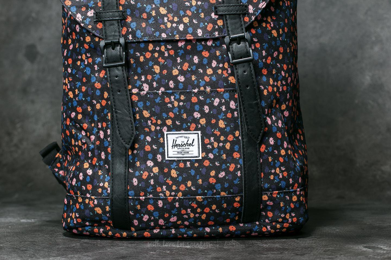 volume Supply Mini Lyst Co Mid Retreat Herschel Black Backpack 8UU5wqYB