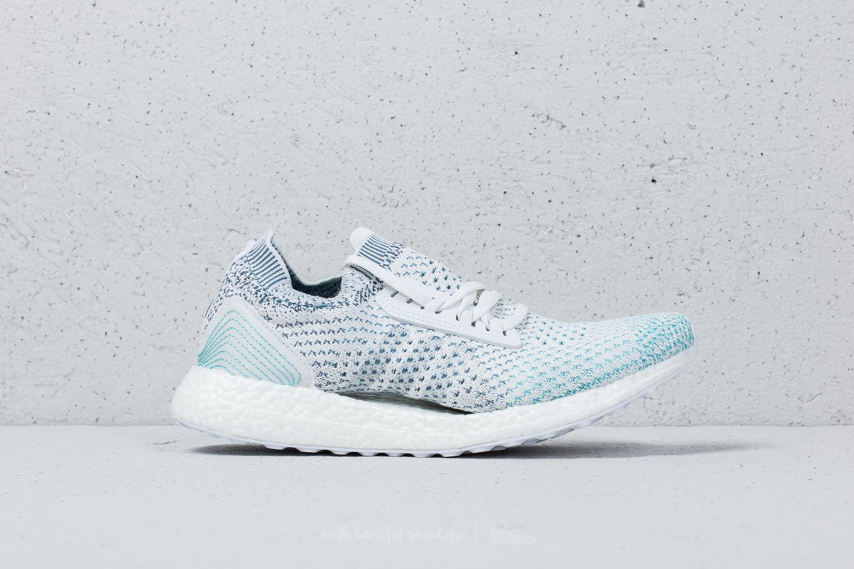adidas Adidas Ultraboost x Parley LTD Ftw / Ftw / Blue Spirit 5vR5F