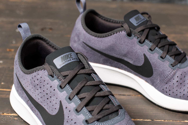 new arrival 3c167 c06f5 Nike Dualtone Racer Premium Light Carbon/ Anthracite-white in Gray ...