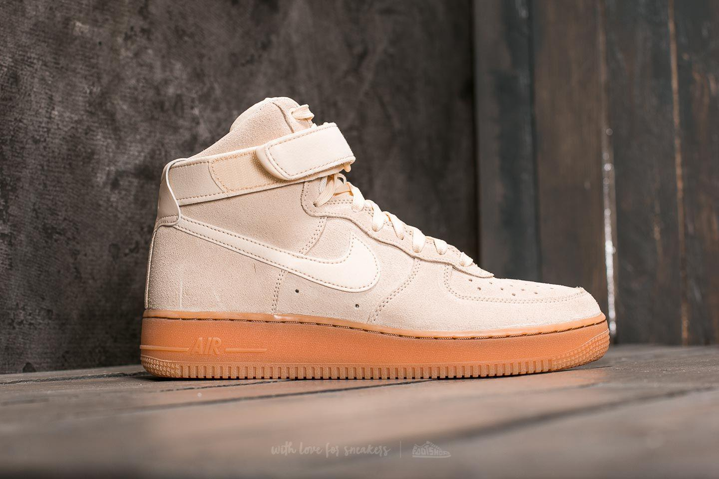 the latest 22b24 d3278 Gallery. Previously sold at Footshop · Mens Nike Air Force ...