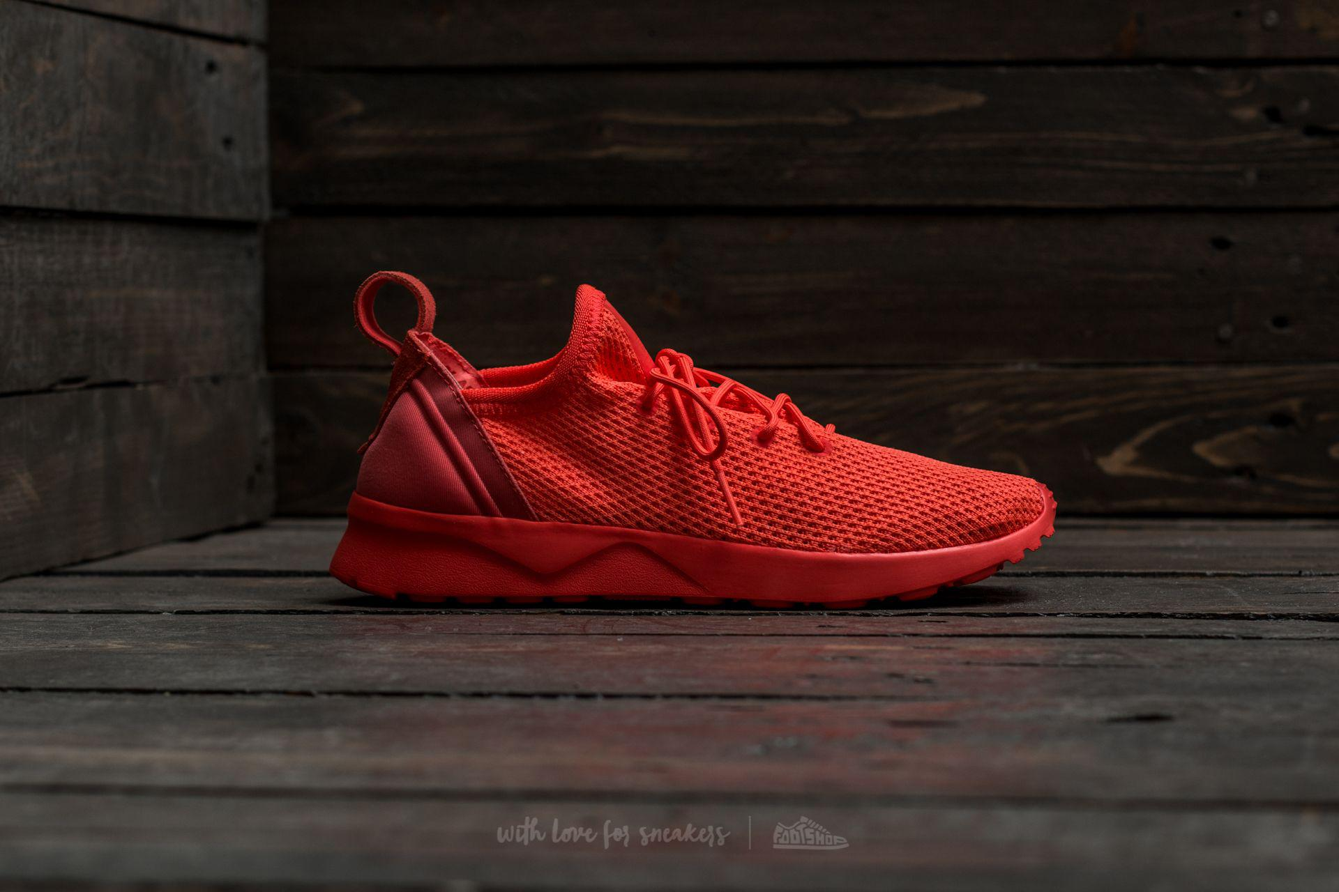 adidas W ZX Flux ADV Virtue Sock W adidas chaussures easy coral 5LK0Ky fccbba