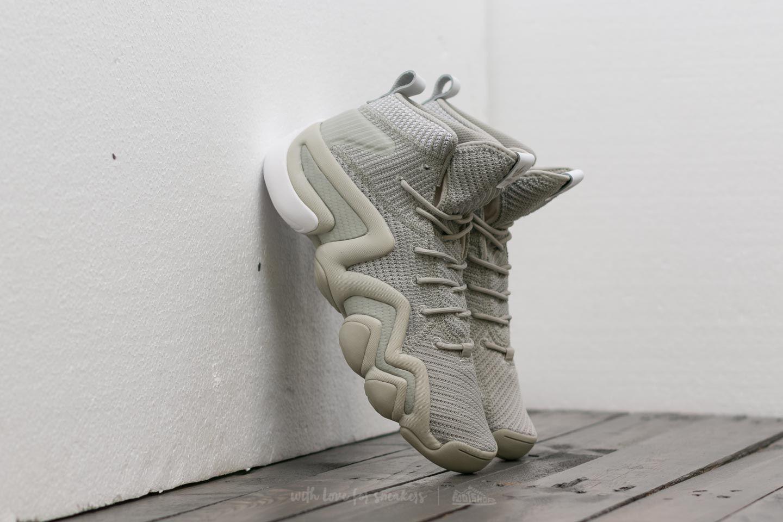 big sale f227d ea412 Lyst - adidas Originals Adidas Crazy 8 Adv Primeknit Sesame