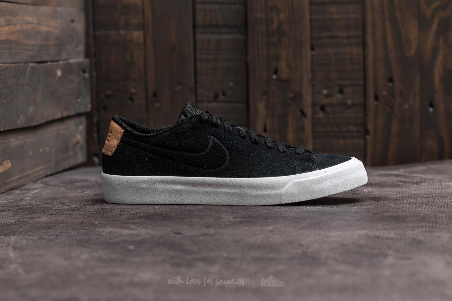 new product 04b96 13247 Gallery. Previously sold at Footshop · Mens Nike Blazer ...