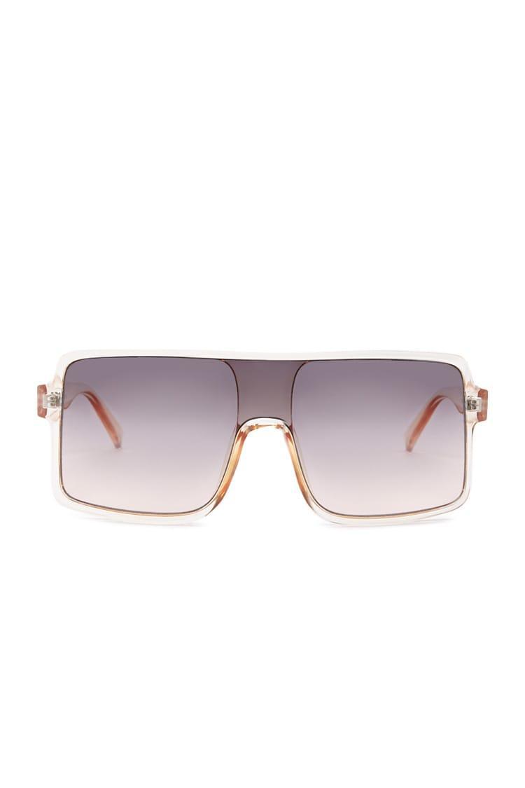 dcbf05536f Forever 21. Gafas de sol premium de mujer de color gris
