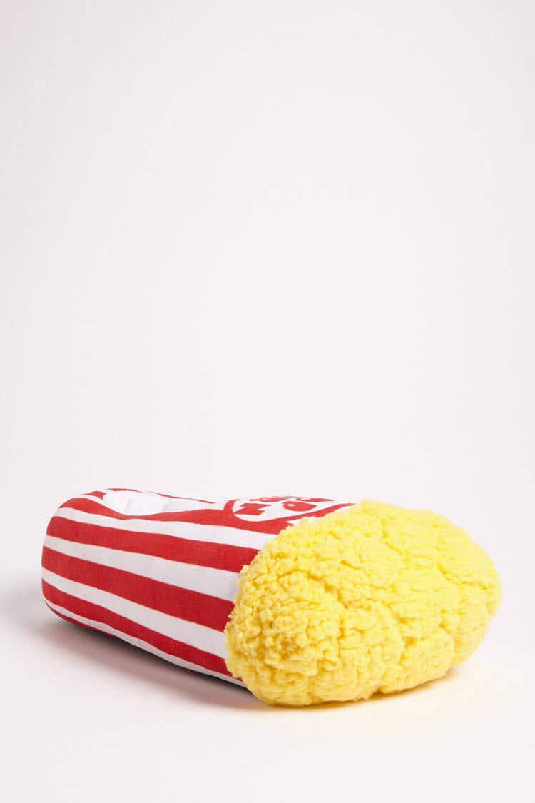 94a50808ba885 Forever 21 Popcorn Indoor Slippers in Red - Lyst