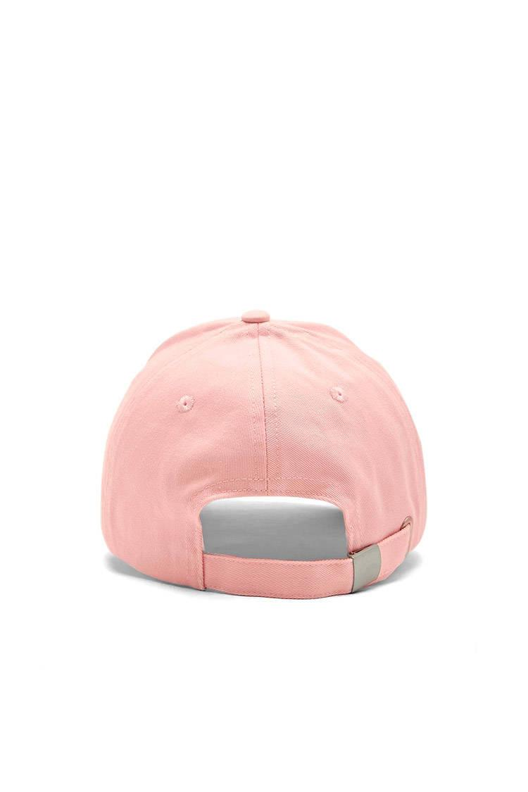51c7967a4ab Lyst - Forever 21 Embroidered Teddy Bear Dad Cap in Pink