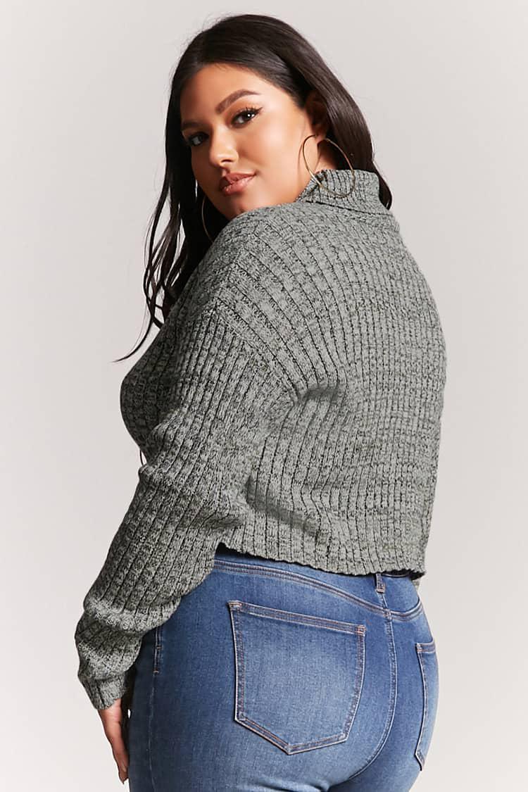 f019ae0807c Gallery. Women s Fair Isle Sweaters Women s Striped Turtleneck ...