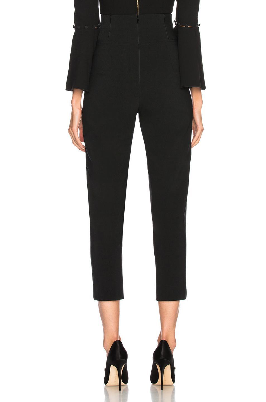 TROUSERS - 3/4-length trousers Nicolas York E1b1Og