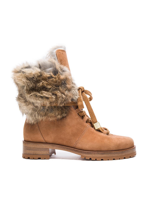 alexandre birman winter benjamin suede boots in lyst