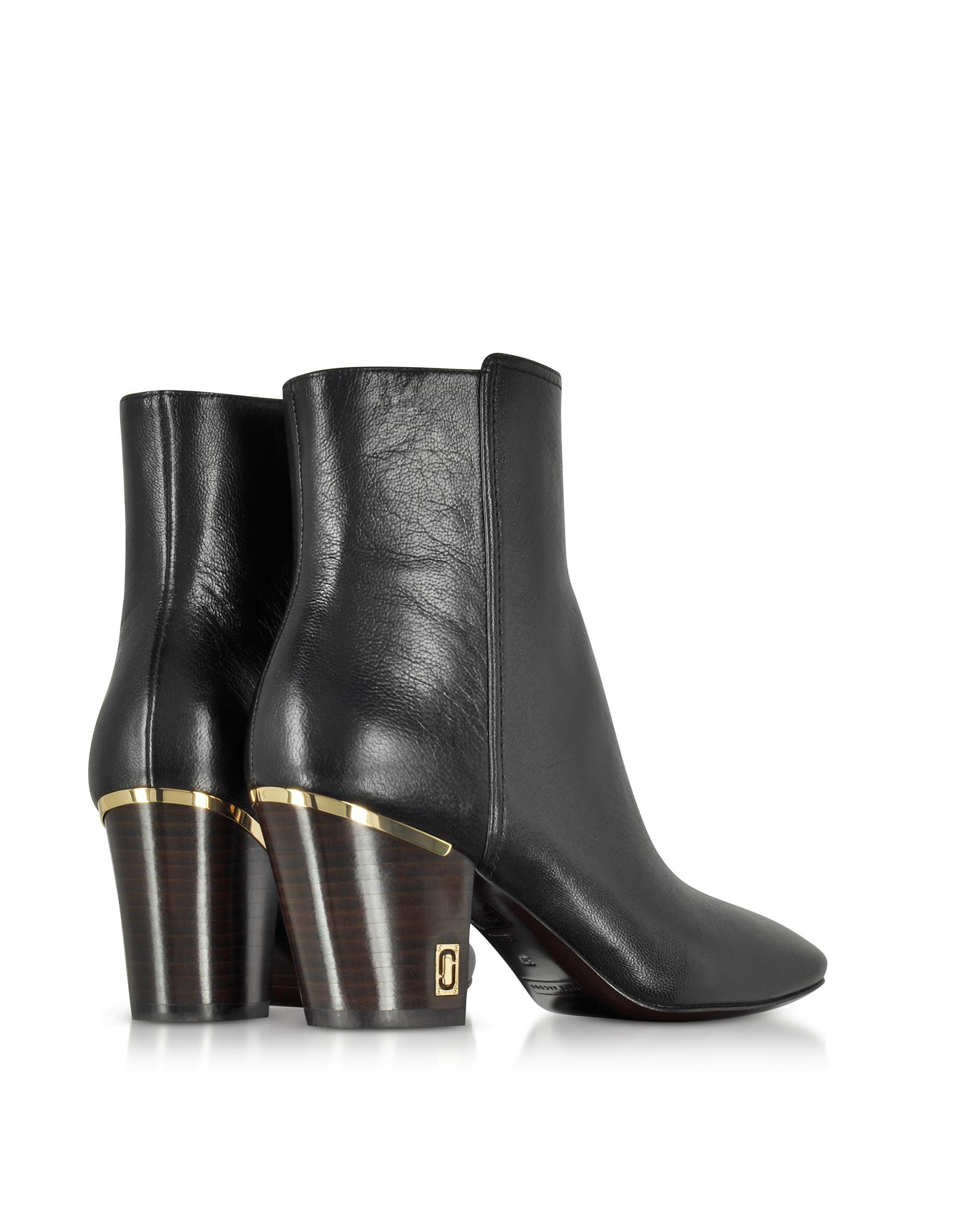 Marc Jacobs Aria Status Ankle Boot mj3k35Ujb
