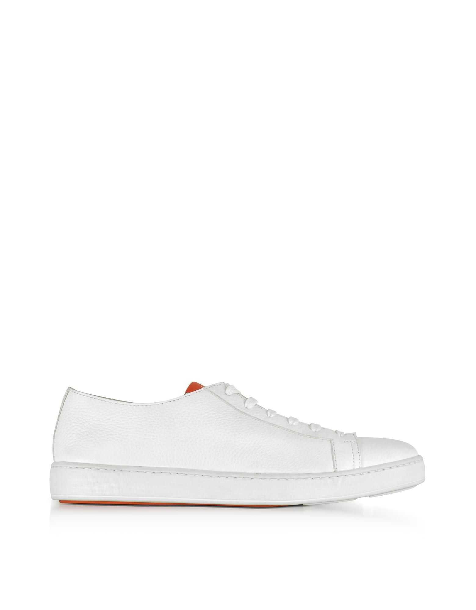 Sneakers off-white Santoni ULkc58