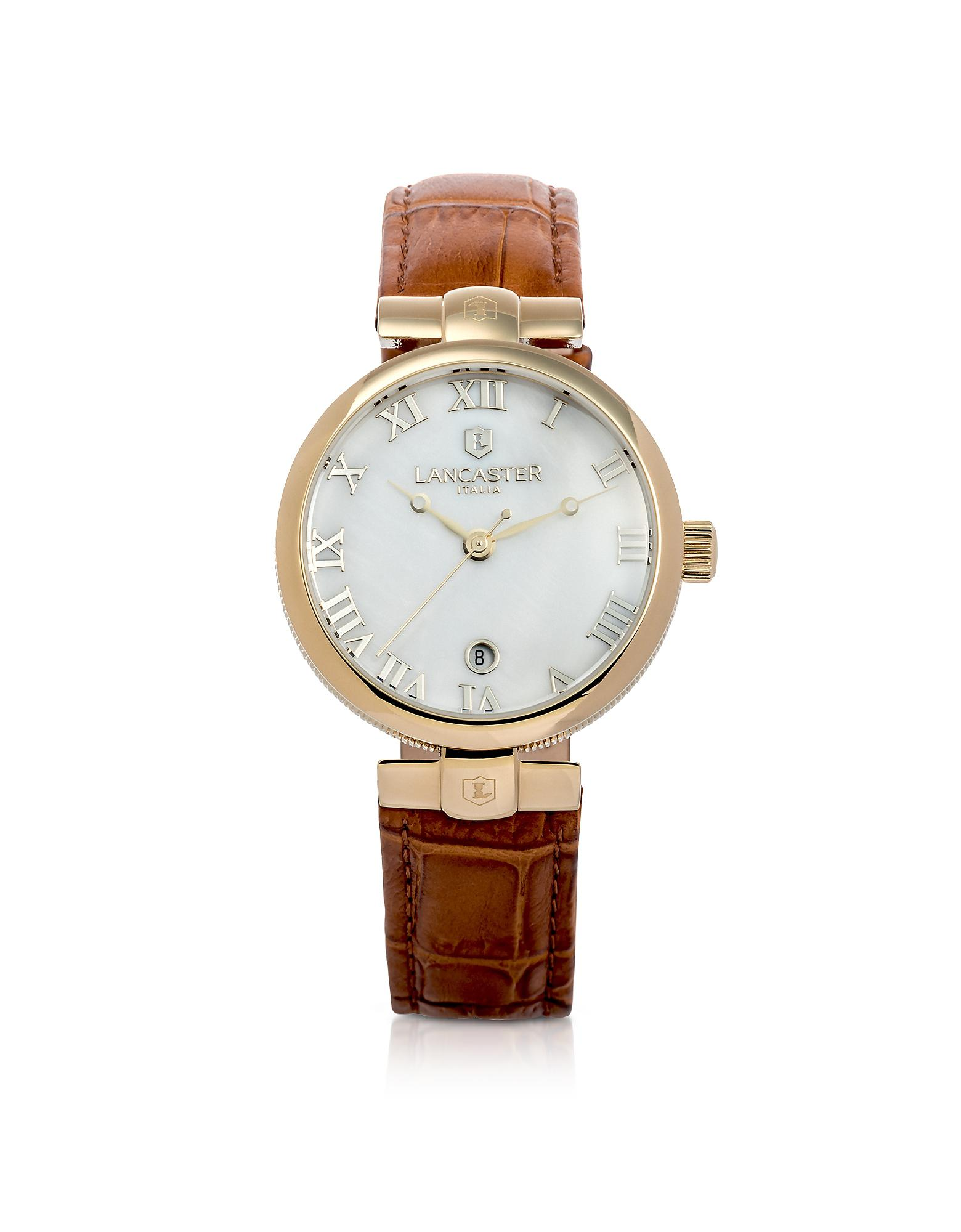 Lyst lancaster chimaera yellow gold stainless steel and