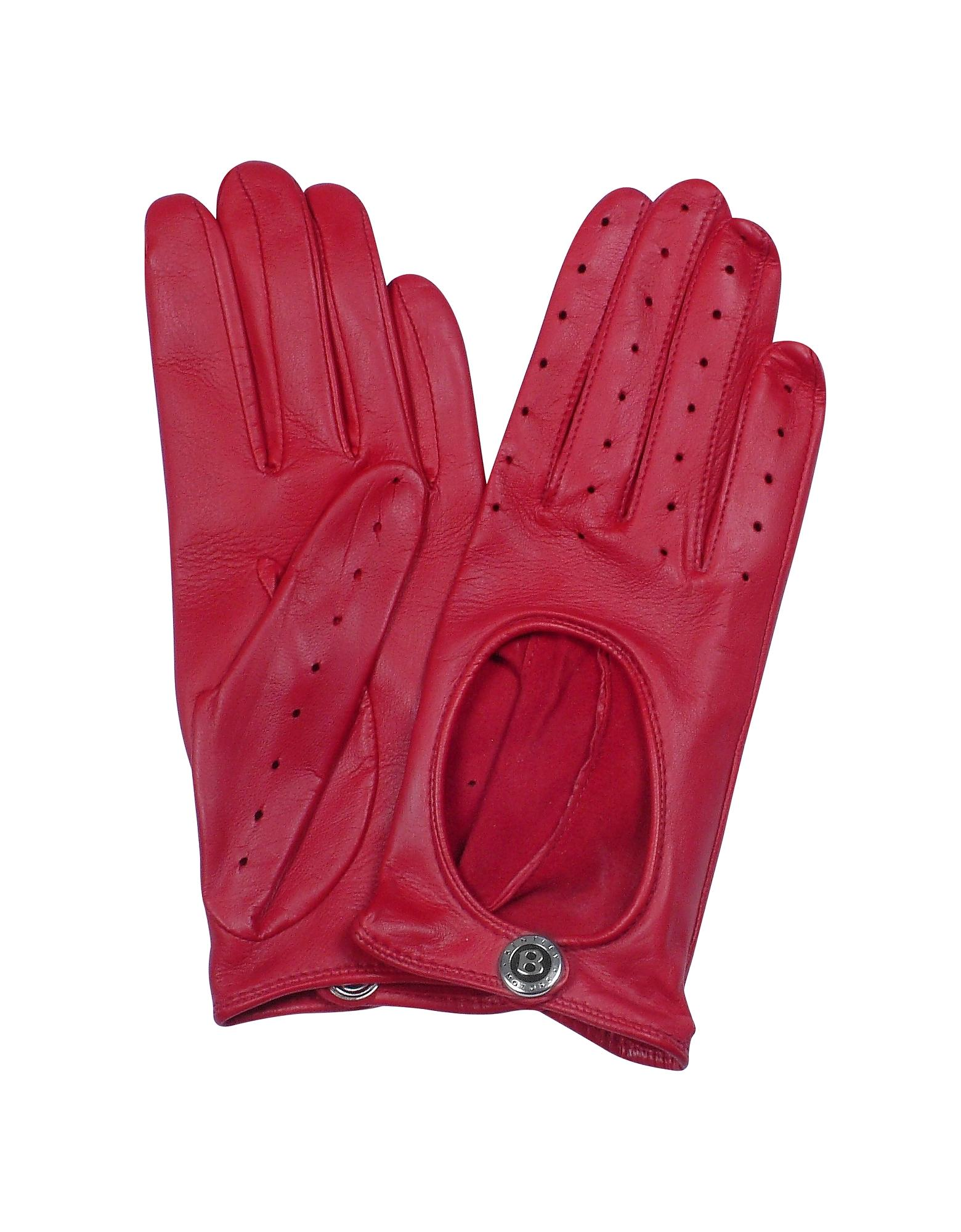 Pittards ladies leather gloves - Bentley Women S Dents Pittards Cabretta Red Driving Ladies Gloves