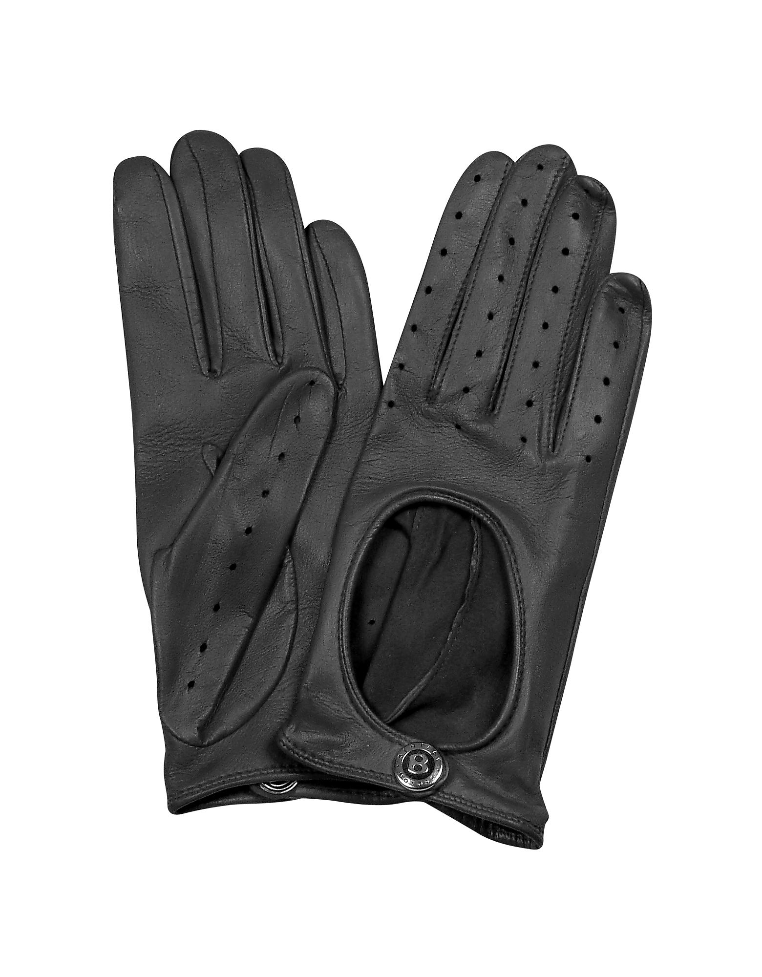 Pittards ladies leather gloves - Bentley Women S Dents Pittards Cabretta Black Driving Ladies Gloves