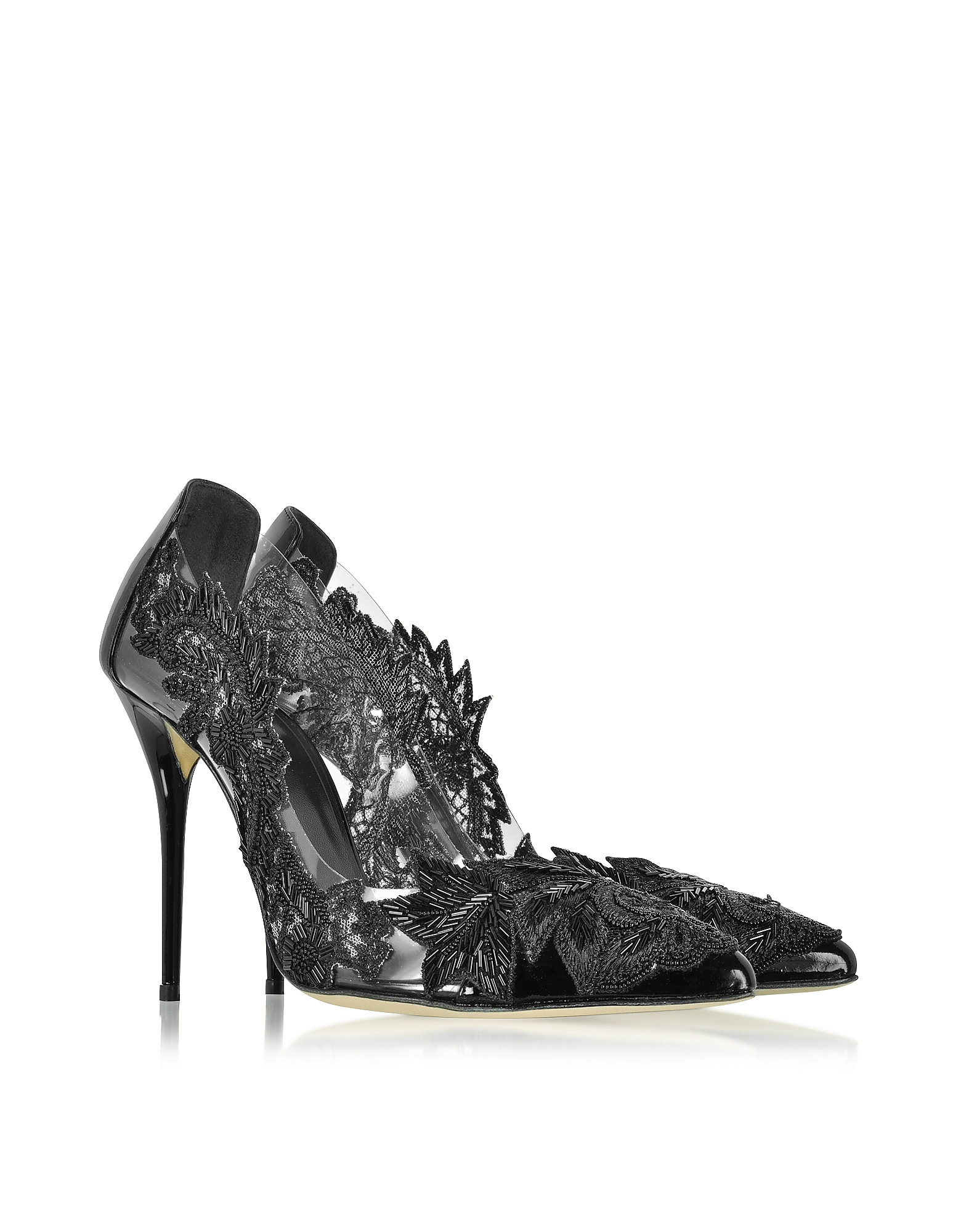 Thing further Thing as well Shop together with Thing likewise Oscar De La Renta Alyssa Black Patent Leather Pump. on oscar de la renta alyssa pump 85mm