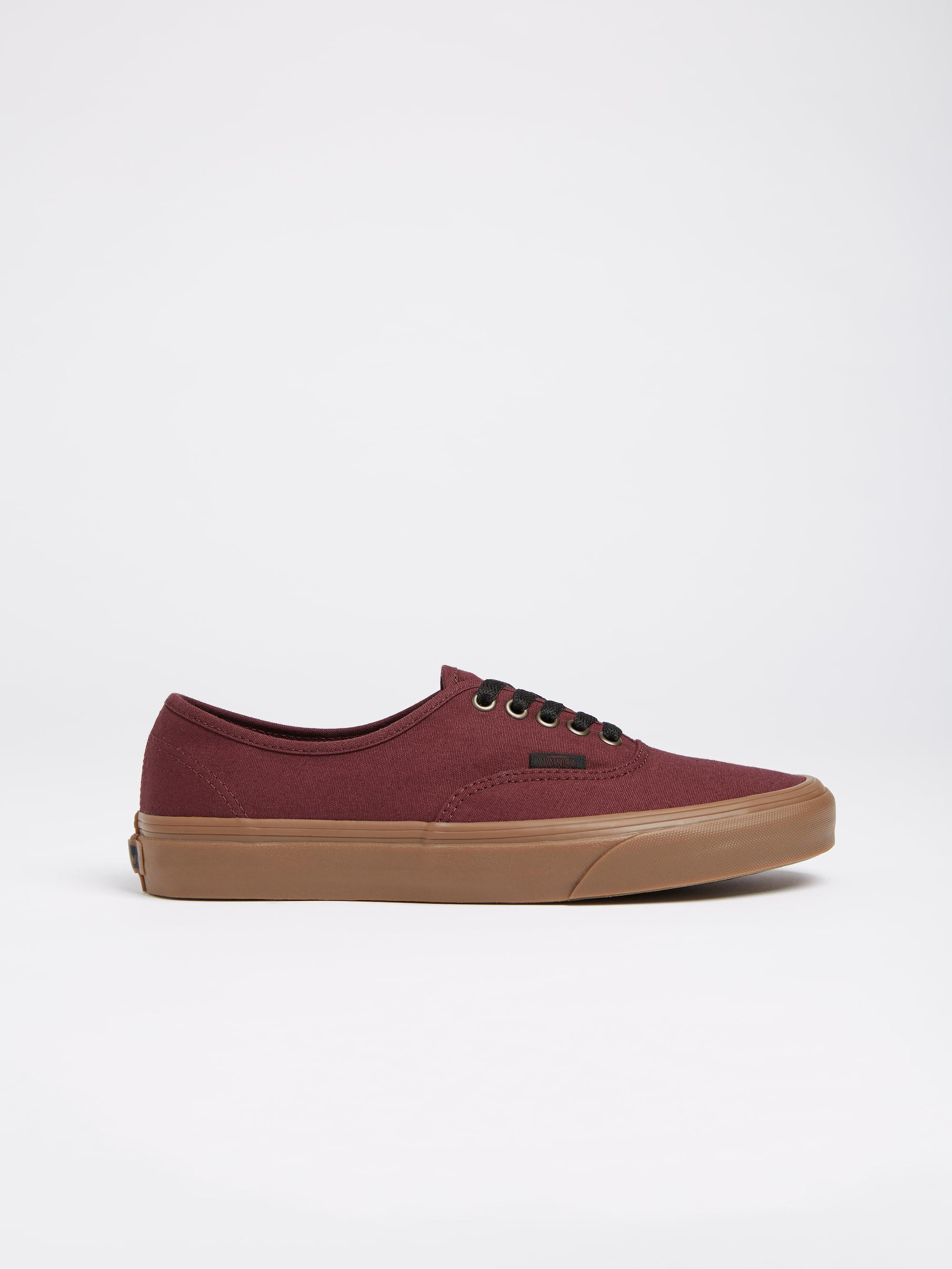 32e99b901b2e0a Lyst - Frank And Oak Vans Gum Authentic in Red for Men