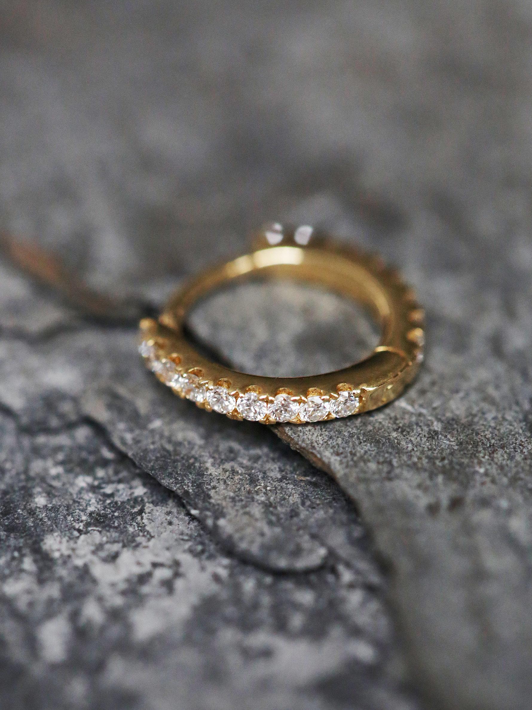 American Diamond Jewelry