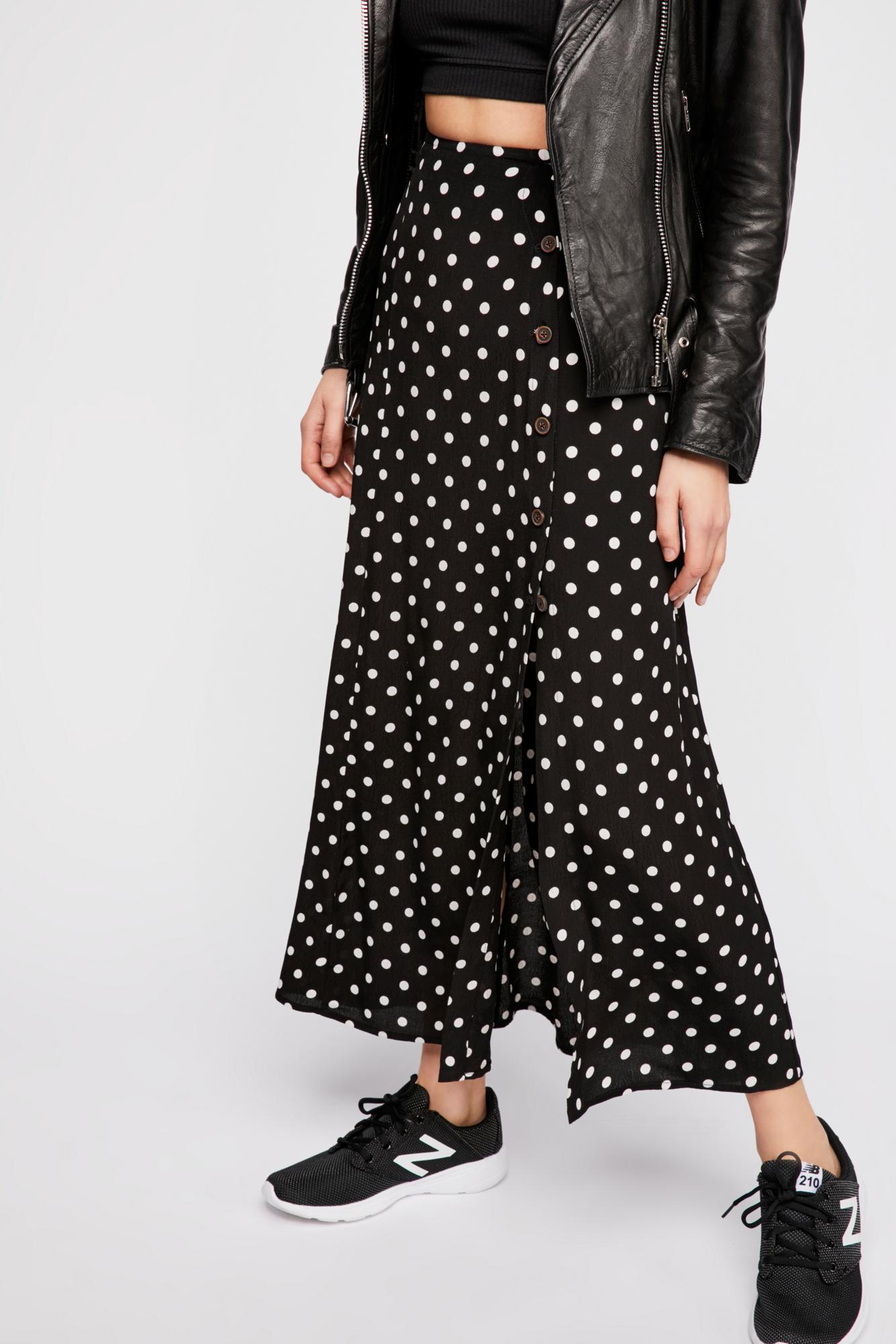66cf7b8e6fd684 Gallery. Women's Button-Down Skirts Women's Midi Skirts