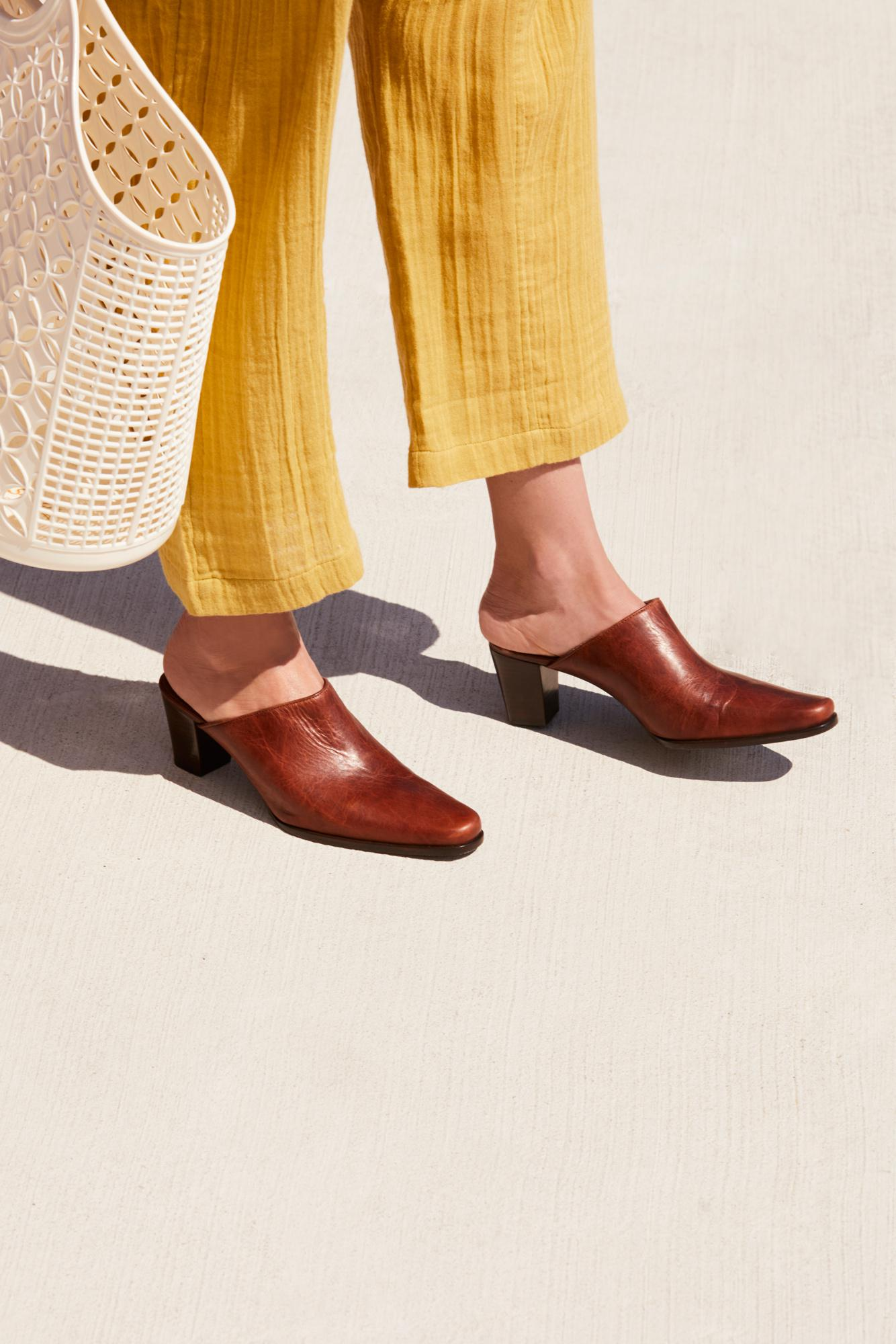 a70c203733ac5 Free People Gallery Mule By Coconuts By Matisse in Brown - Lyst