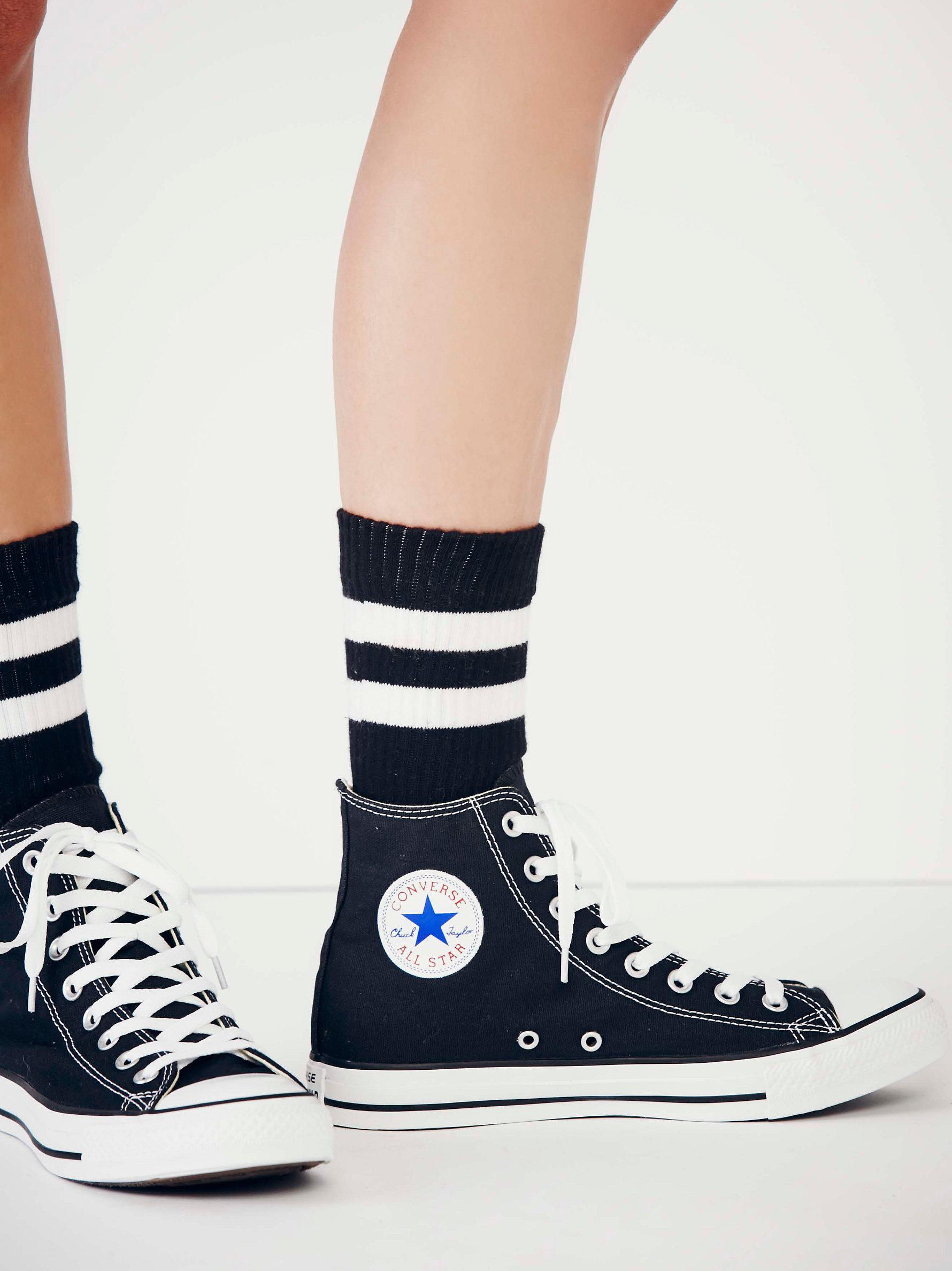 free shipping enjoy outlet from china Charlie Hi Top Converse Sneaker for sale official site prCvY