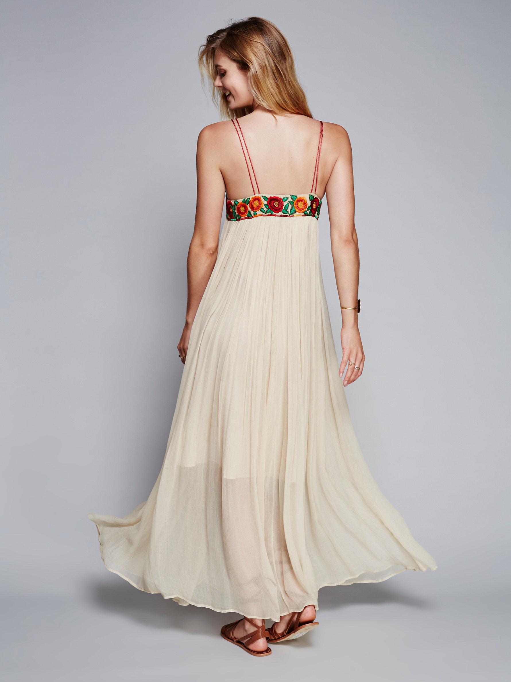 Lyst - Free People Nikita Dress