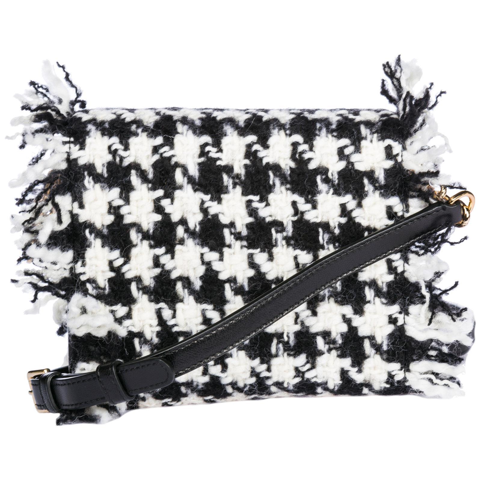 11524c34c8 Dolce   Gabbana - Black Cross-body Messenger Shoulder Bag Dg Millennials -  Lyst. View fullscreen