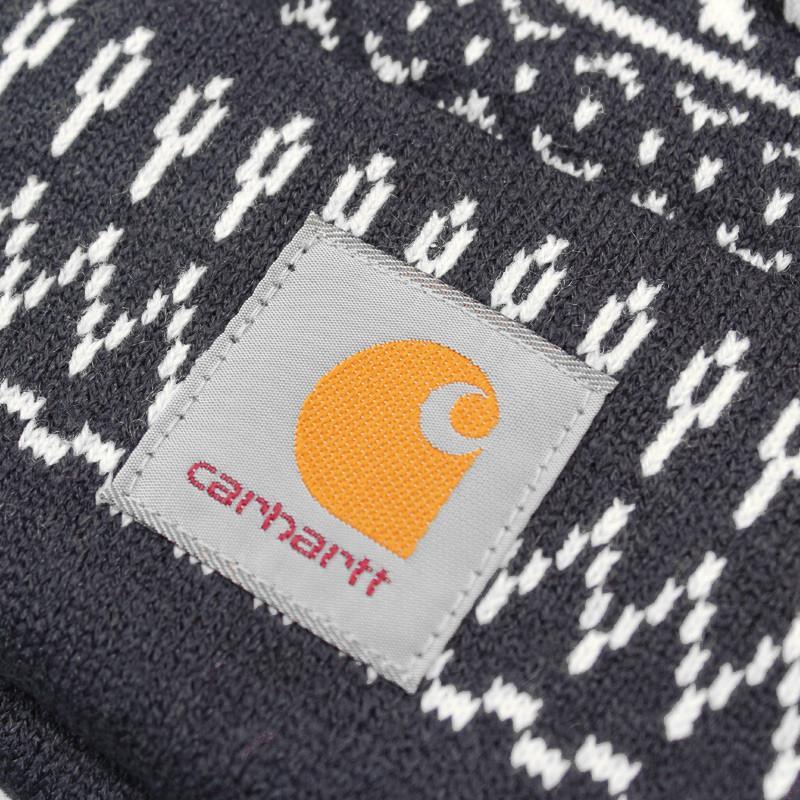 98f8b6eaa5f Carhartt Elias Bobble Hat for Men - Lyst