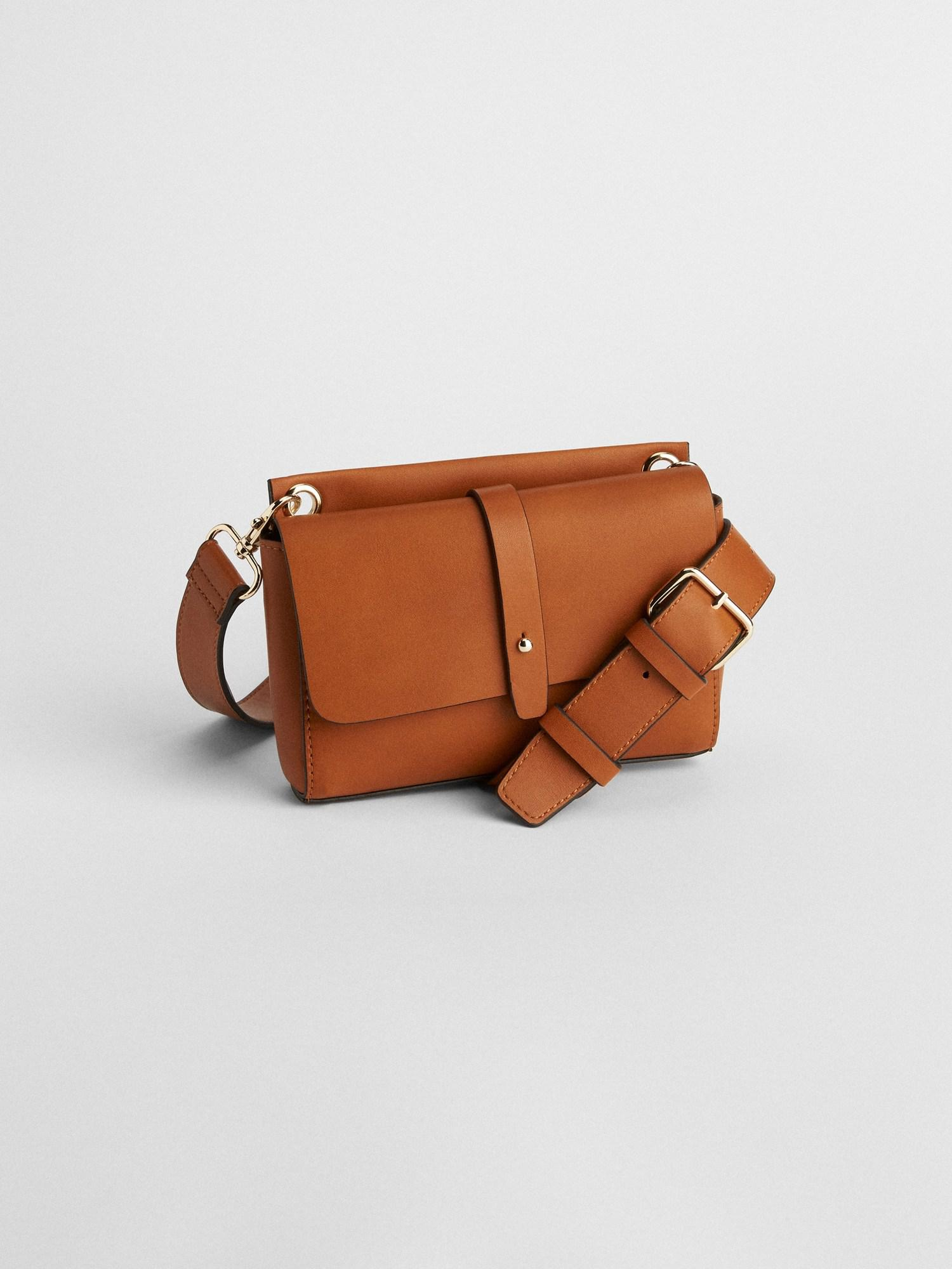Lyst - Gap Belt Bag in Brown 06b13bd353eb8