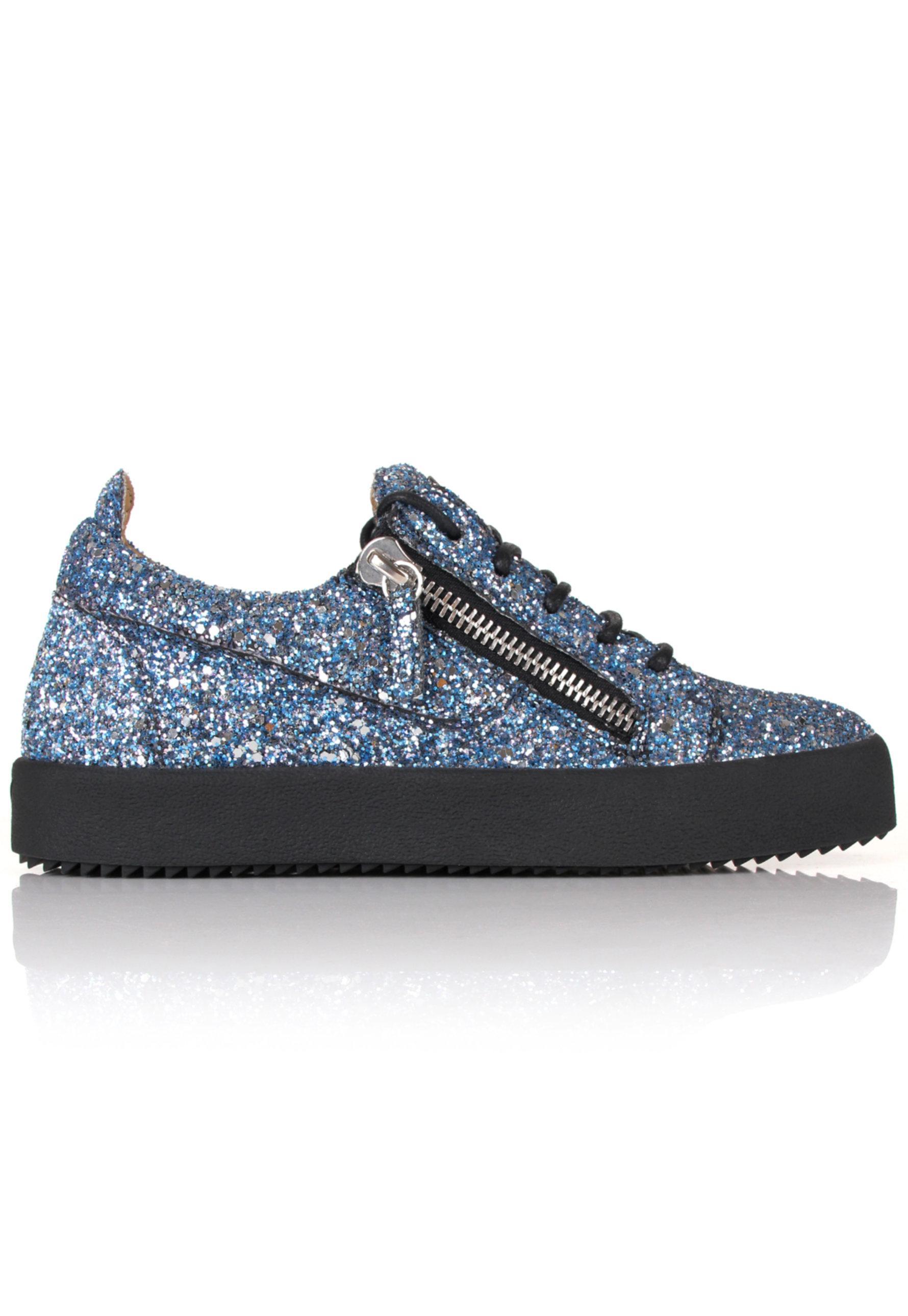Giuseppe Zanotti Women's Low Top Sneaker nY6sd3VV