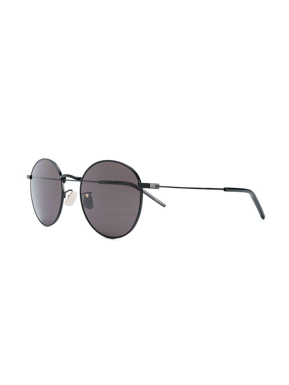 87b520831904e Saint Laurent Classic 250 Sunglasses - Lyst