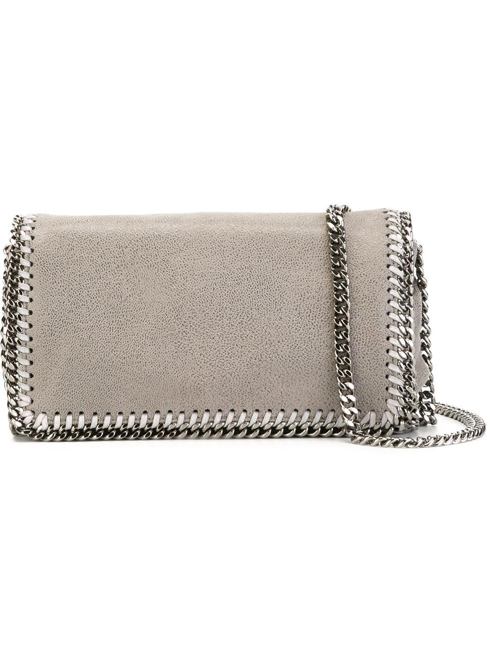 3804a0d2ba Stella McCartney. Women s Falabella Cross-body Bag