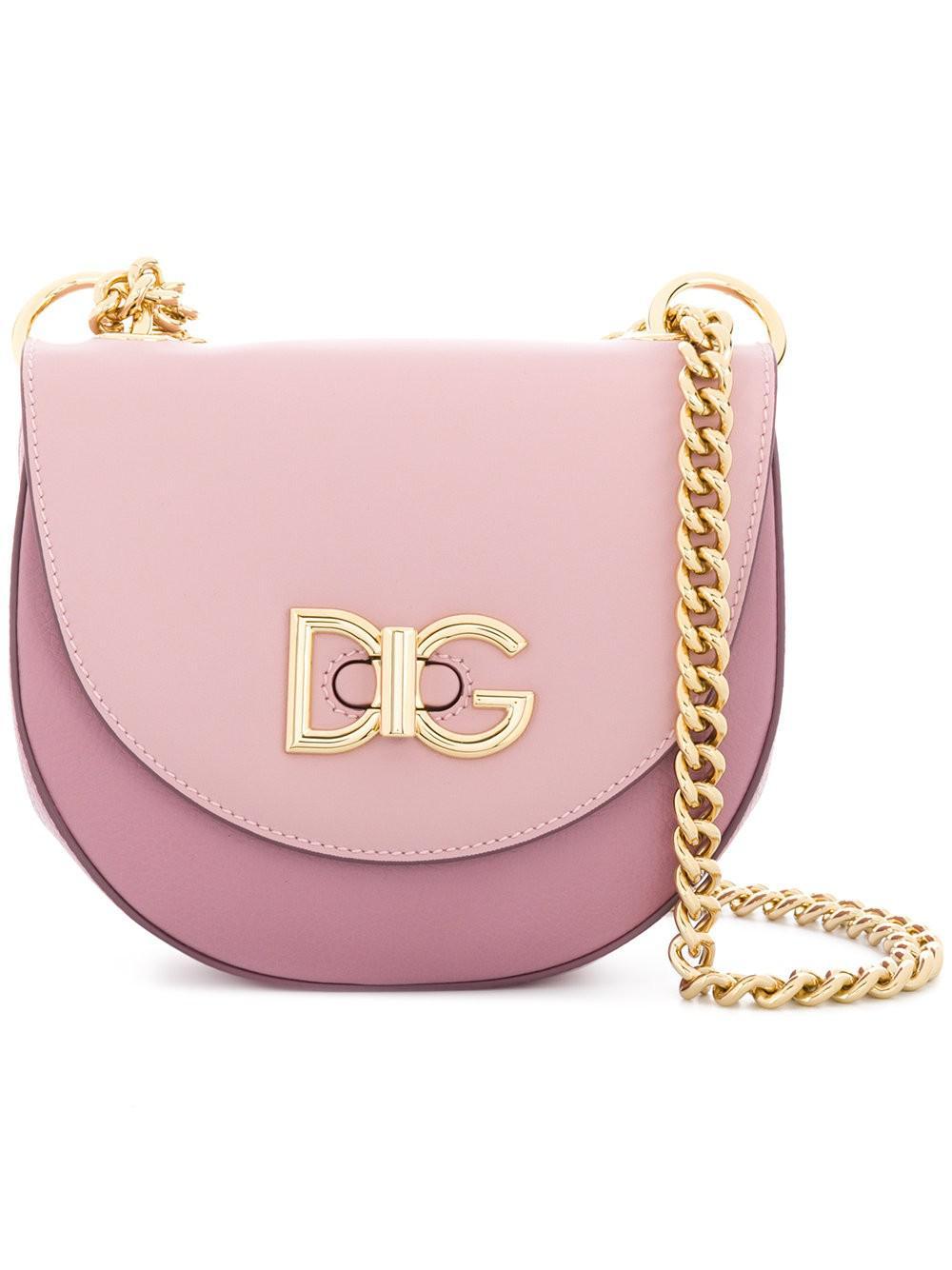 Dolce & Gabbana Sac Wifi Crossbody - Noir Vente En Gros Pas Cher Meilleur nz5S6s8v