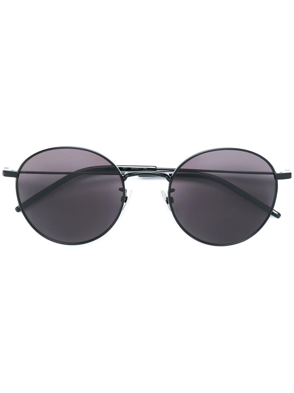 bd6488a9ed1c Saint Laurent Classic 250 Sunglasses - Lyst