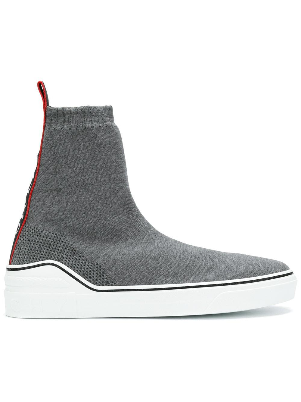 sock style sneakers - Black Givenchy PU5OvVPu1