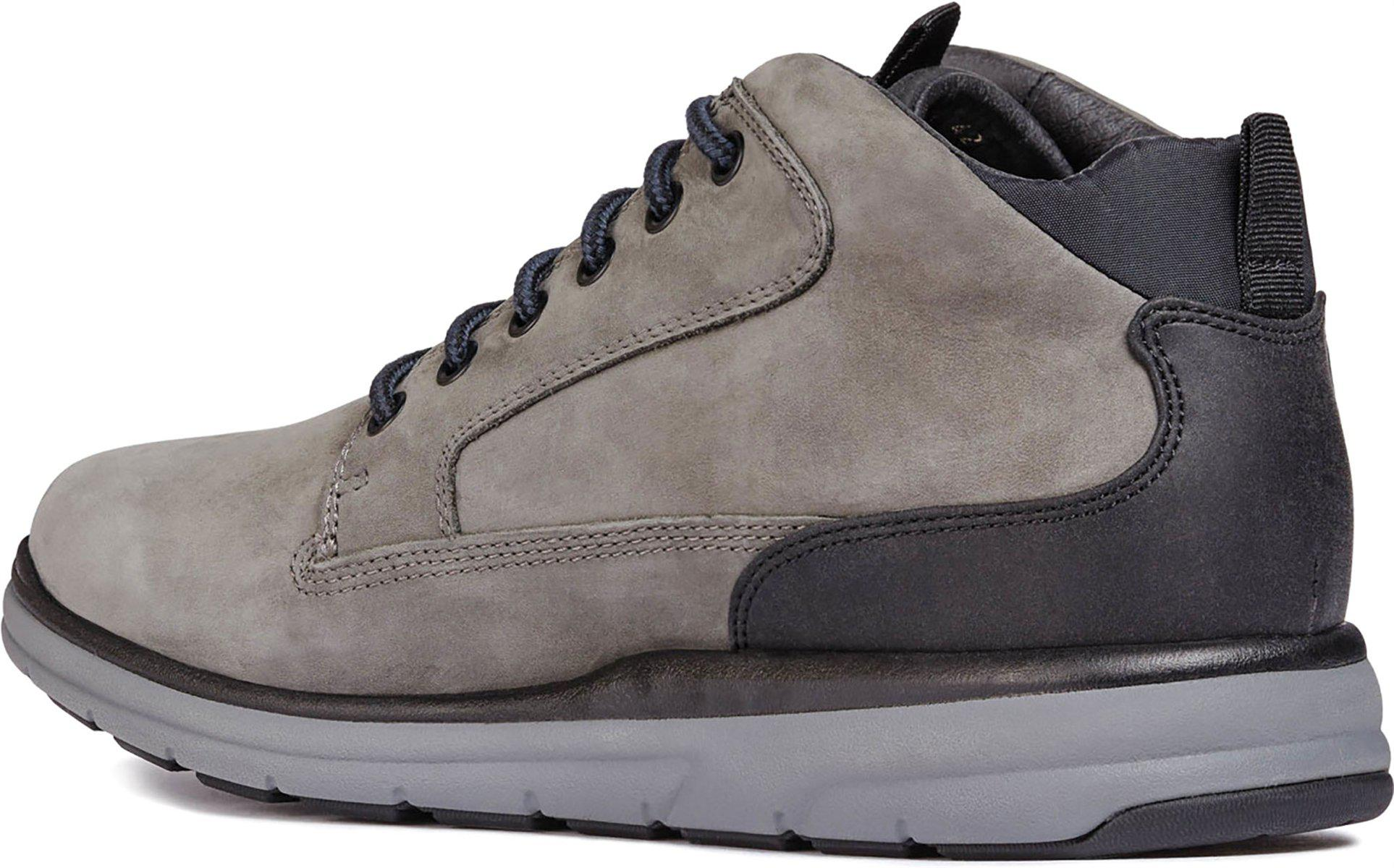 Lyst - Geox Hallson in Gray for Men d131c5fdbfc
