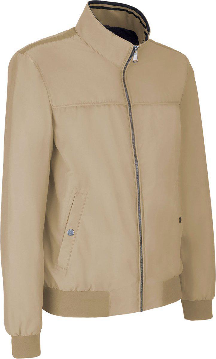 "Geox Men's Functional Field Jacket ""Breathing System"""