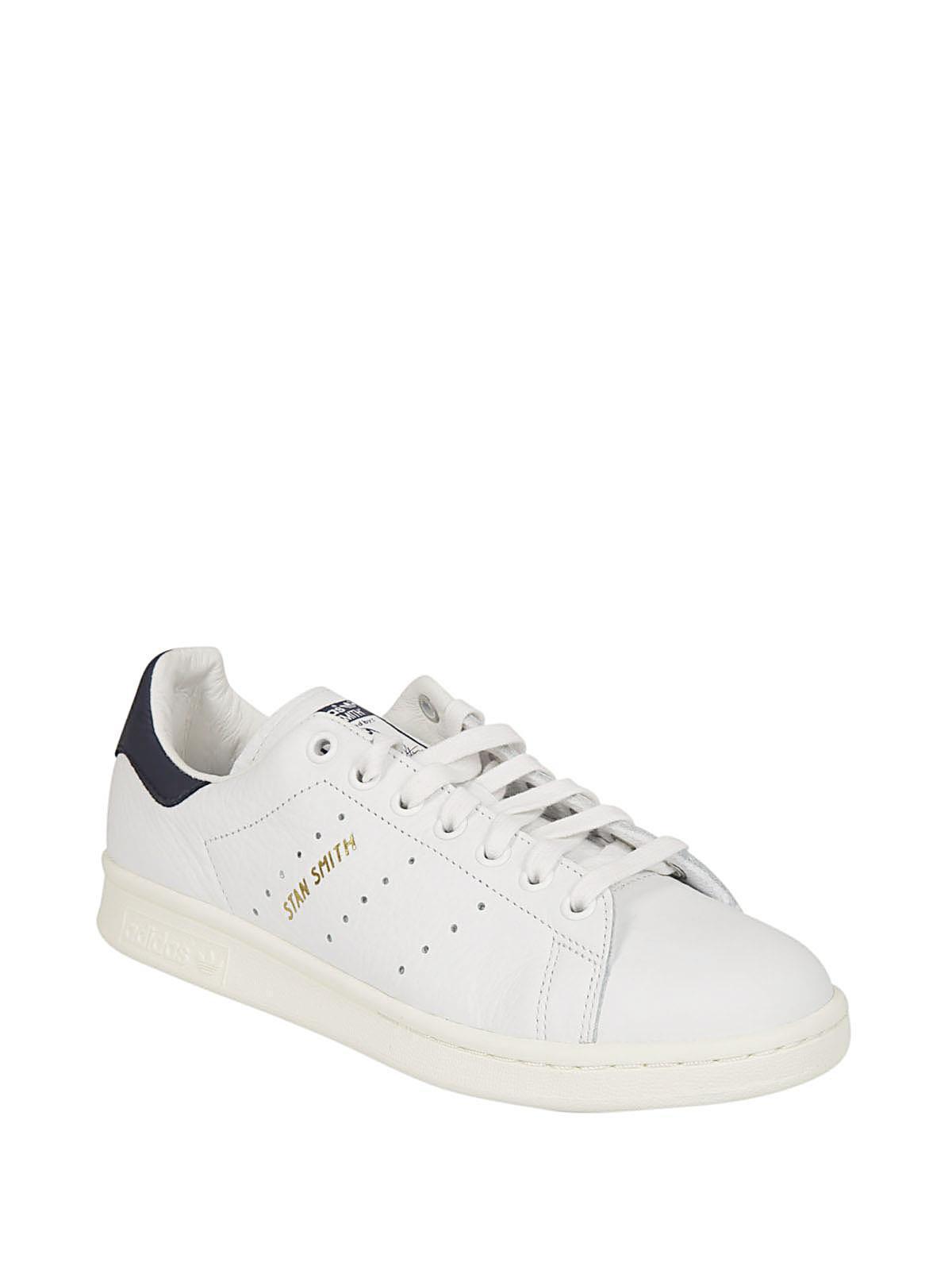 official photos 5d295 fc4ab adidas Originals ADIDAS ORIGINALS Sneaker stan smith bianca in White for  Men - Lyst