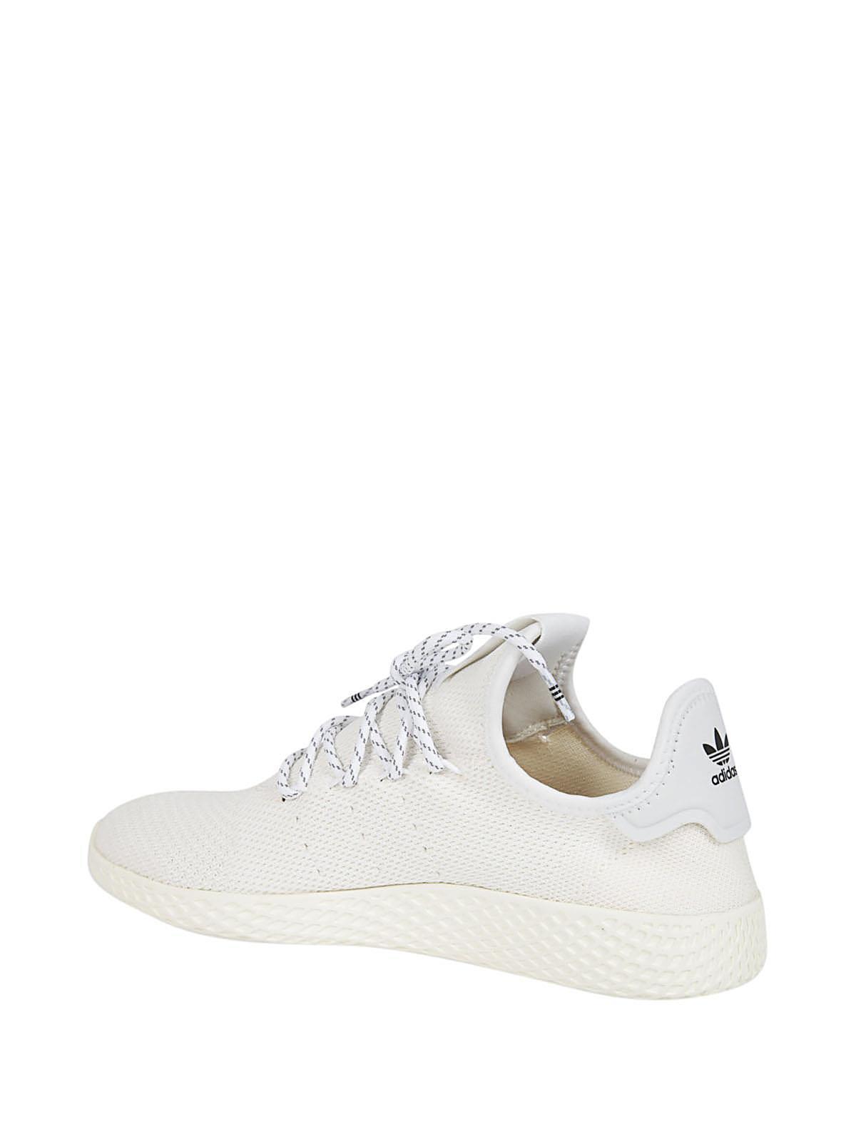 big sale 62e30 788bf Lyst - adidas Originals ADIDAS BY PHARRELL WILLIAMS Sneaker pw hu ...