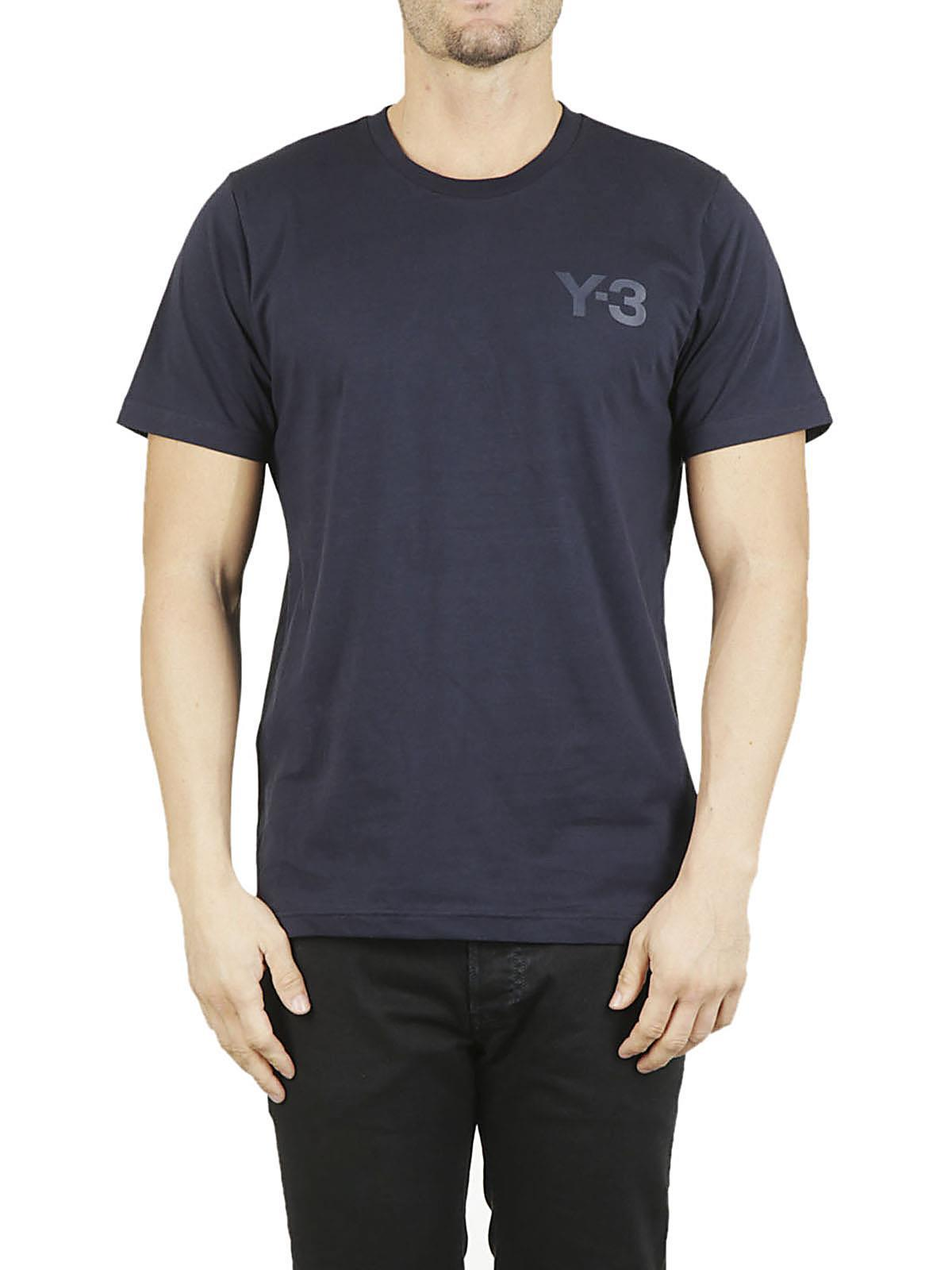 y-3 adidas shirt