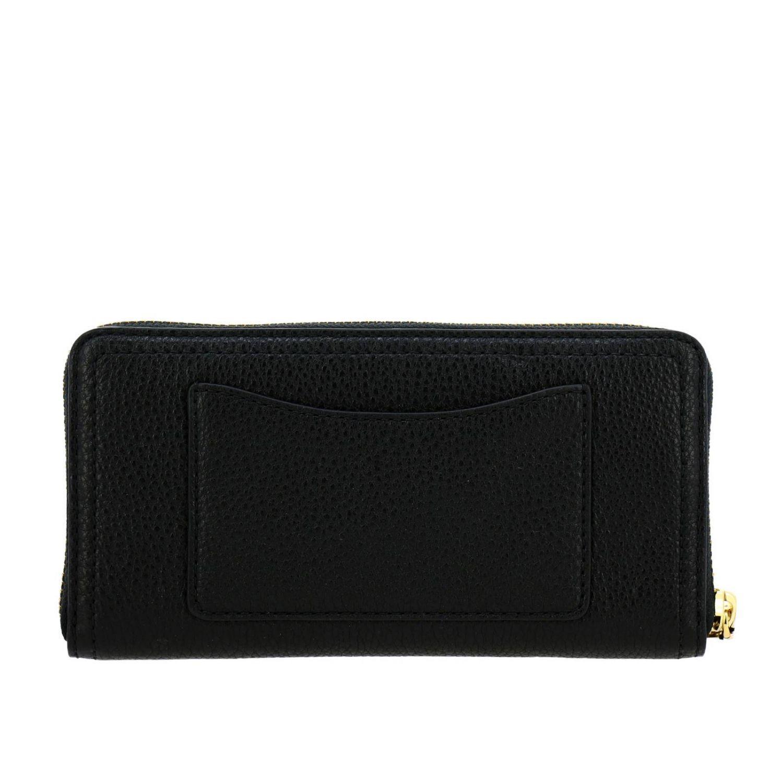 Marc Jacobs Wallet Women In Black