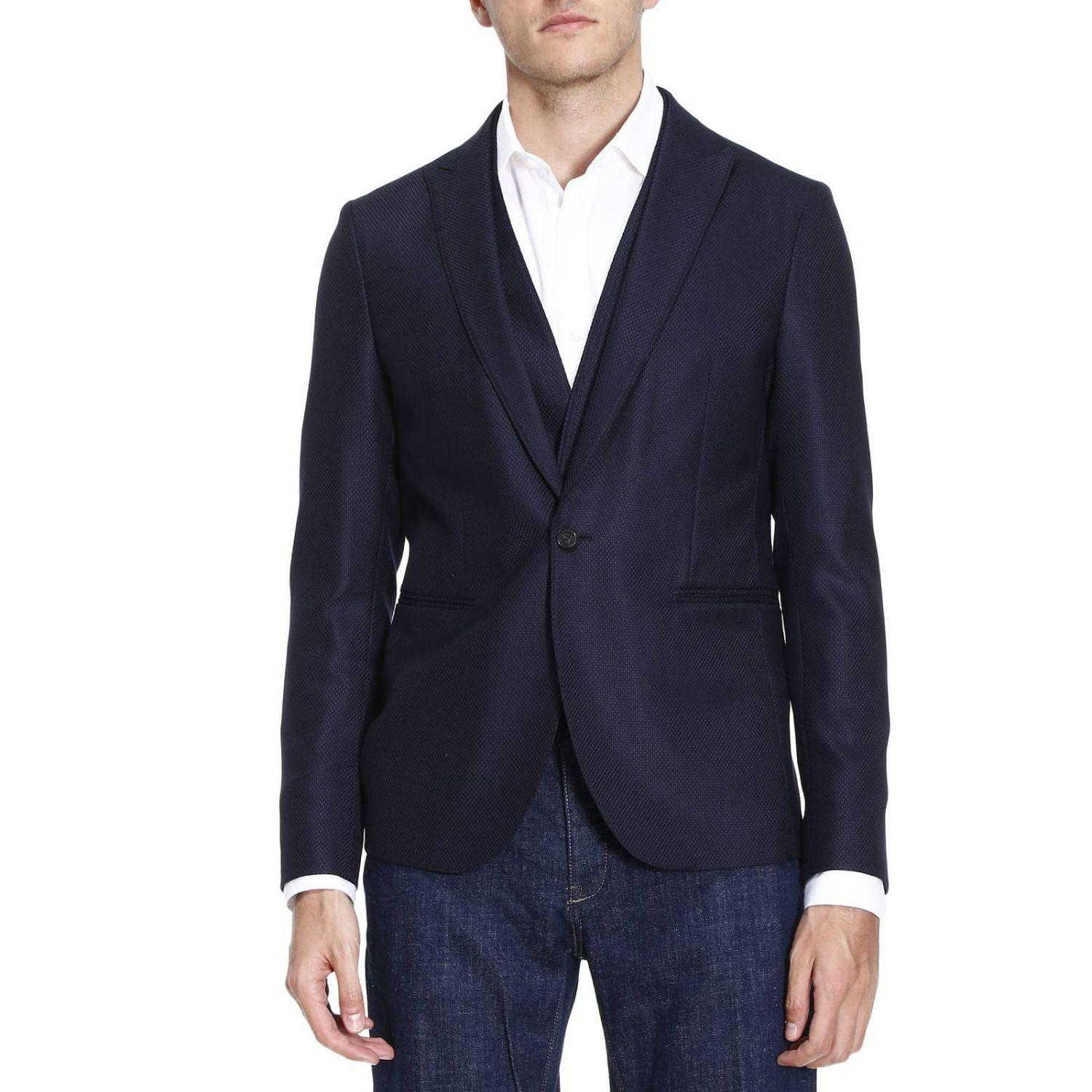 Online shopping for Clothing from a great selection of Suits, Blazers, Tuxedos, Suit Jackets, Suit Trousers & more at everyday low prices.