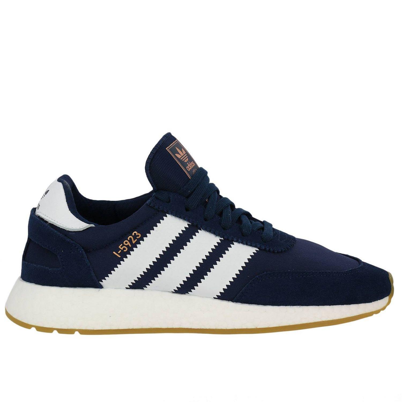 67ce9475c36 Lyst Lyst Sneakers Iniki Iniki Originals Technical In 5923 Adidas gxgHTZ